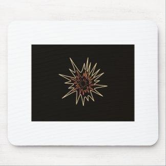 Fireworks Design #2 Mouse Pad