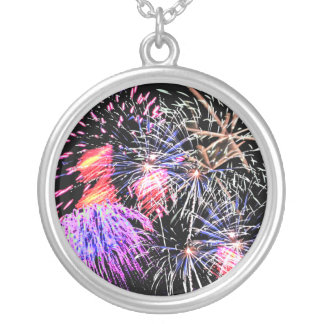 Fireworks Display Necklaces