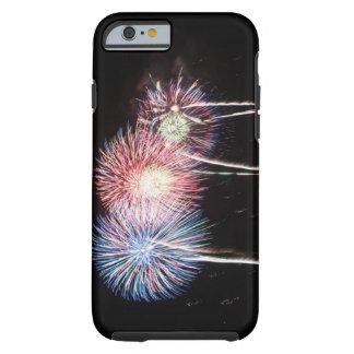 Fireworks II Tough iPhone 6 Case