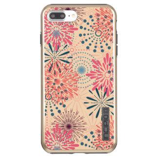 Fireworks Incipio DualPro Shine iPhone 8 Plus/7 Plus Case