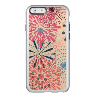 Fireworks Incipio Feather® Shine iPhone 6 Case