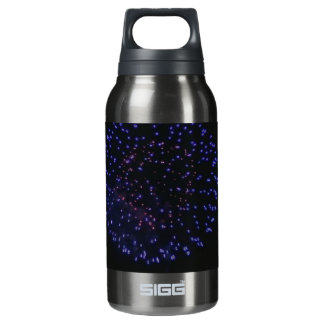 fireworks insulated water bottle