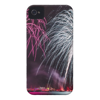 Fireworks iPhone 4 Cases