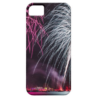 Fireworks iPhone 5 Covers