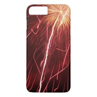 Fireworks iPhone 7 Plus Case