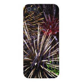 Fireworks Case For iPhone 5