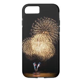 Fireworks IV iPhone 8/7 Case