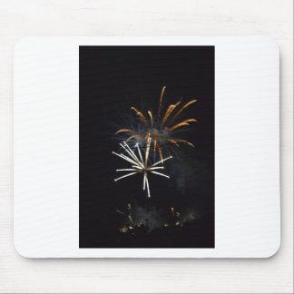 fireworks.JPG Mouse Pad
