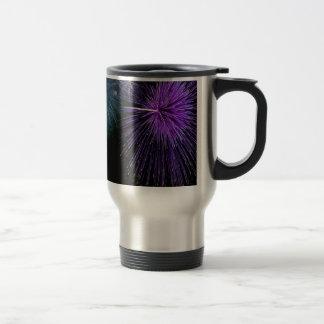 Fireworks.jpg Travel Mug