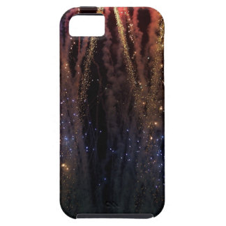 Fireworks Light the Sky Fourth of July iPhone 5 Cover