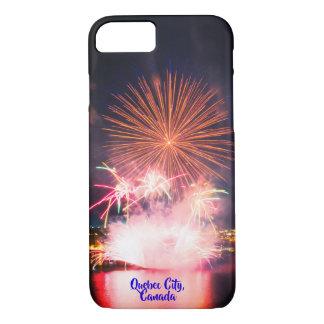 Fireworks Mix iPhone 8/7 Case