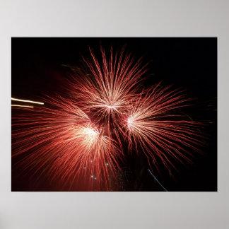 Fireworks Poster 111
