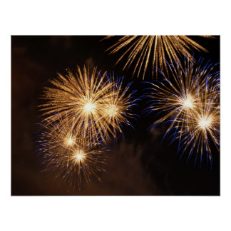 Fireworks Poster 12