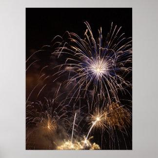 Fireworks Poster 16