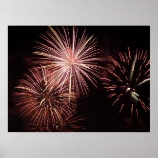 Fireworks Poster 8