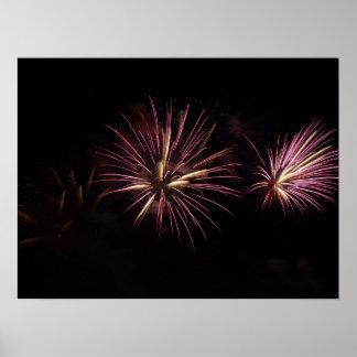 Fireworks Poster 91