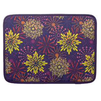 Fireworks Sleeve For MacBook Pro