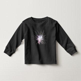Fireworks Toddler T-Shirt