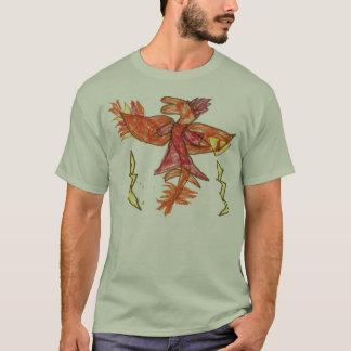 Firey Draggy t-shirt