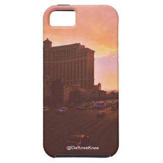 Firey Skies Iphone 5 case