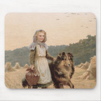 Firm Friends, early 20th century, Mousepads