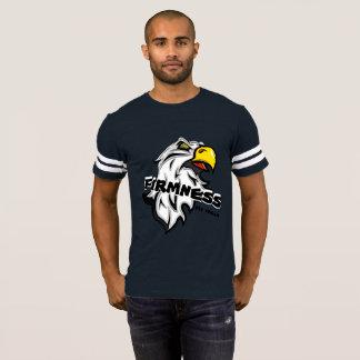 Firmness eagle 1 Corinthians 15:58 T-Shirt