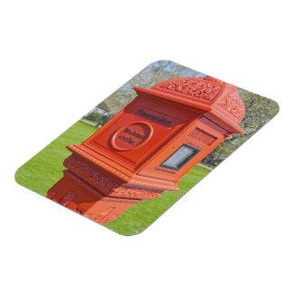 Firre Alarm Box Vinyl Magnet