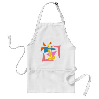 First 1st Birthday Gifts Apron