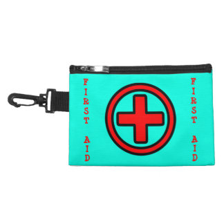 First Aid Bandage Bag
