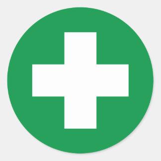 First Aid Stickers | Zazzle.com.au