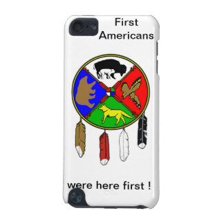 First Americans iPod Touch 5G Cases