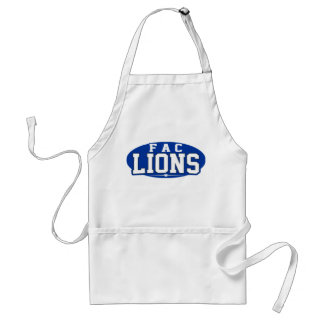 First Assembly Christian; Lions Aprons