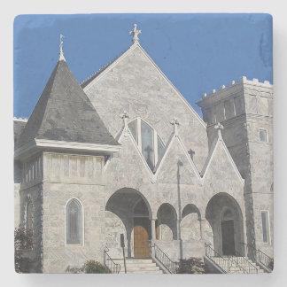 First Baptist Church Marietta, Ga. Marble Stone Co Stone Coaster