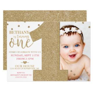 1st Birthday Invitations & Announcements | Zazzle.com.au