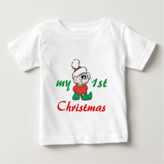 First Christmas T-Shirt