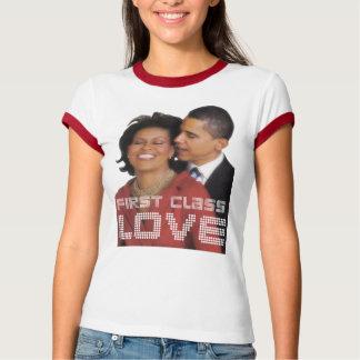 First Class Love T-Shirt