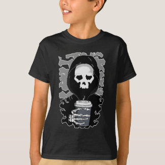 First Coffee of the Mourning T-Shirt