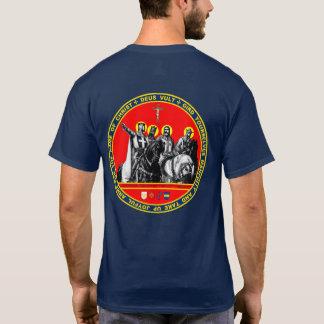 First Crusaders Seal Shirt