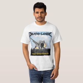 First Ditch Effort White T T-Shirt