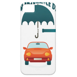 First February - Car Insurance Day Case For The iPhone 5