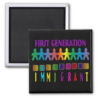 First Generation Immigrant Magnets