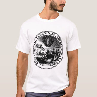 First Great Seal of the United States of America T-Shirt