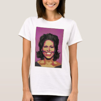 First Lady Michelle Obama T-Shirt