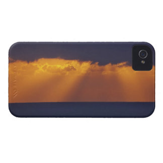 First Light over Tasman Sea, Australia iPhone 4 Cases