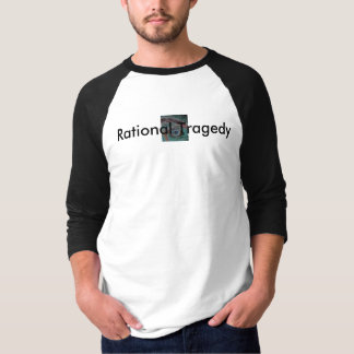 First look at Rational Tragedy shirt