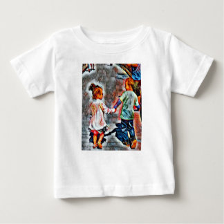 First Love Baby T-Shirt
