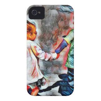 First Love iPhone 4 Case-Mate Case