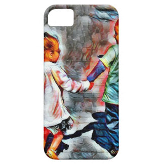 First Love iPhone 5 Case