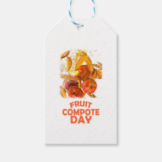 First March - Fruit Compote Day - Appreciation Day