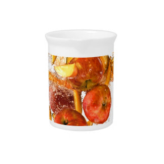 First March - Fruit Compote Day - Appreciation Day Drink Pitcher
